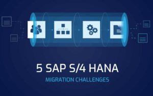 SAP-S4-HANA-Database-Migration