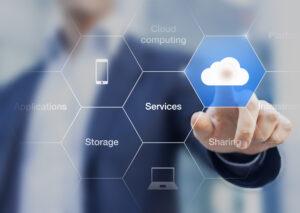 SAP S/4 HANA cloud solution