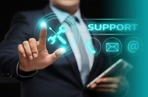Application Support Services