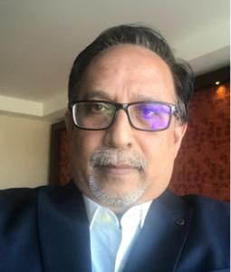 Rajib Jena